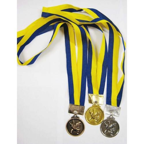 Medalj Kampsport REA