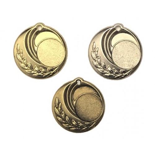 Medalj Spanien REA