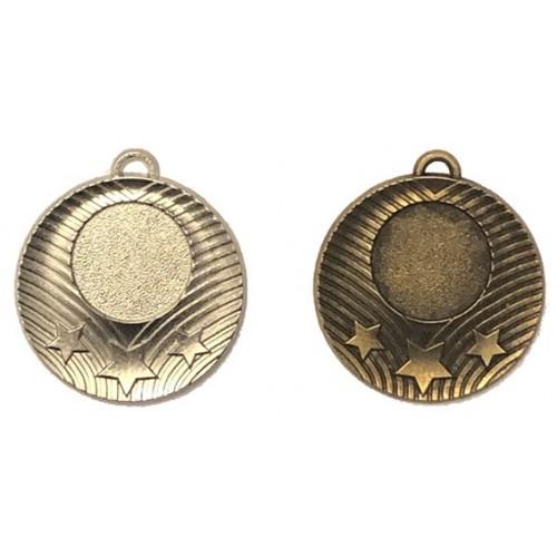 Medalj Peru REA