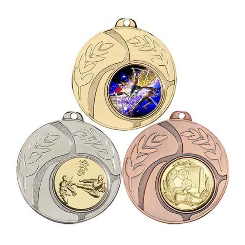 Medalj Sydafrika
