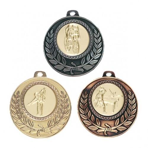 Medalj Brasilien
