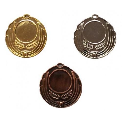 Medalj Estland REA