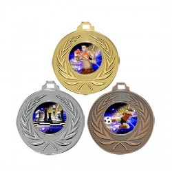 Medalj Island