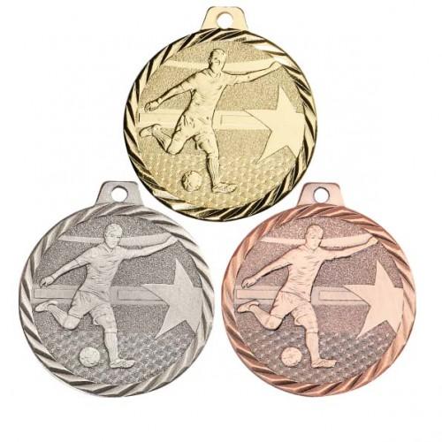 Medalj Nepal