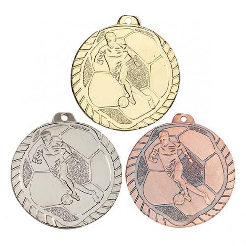 Medalj Nigeria