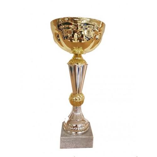Pokal Milano REA