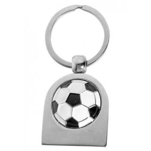 Nyckelring Fotboll
